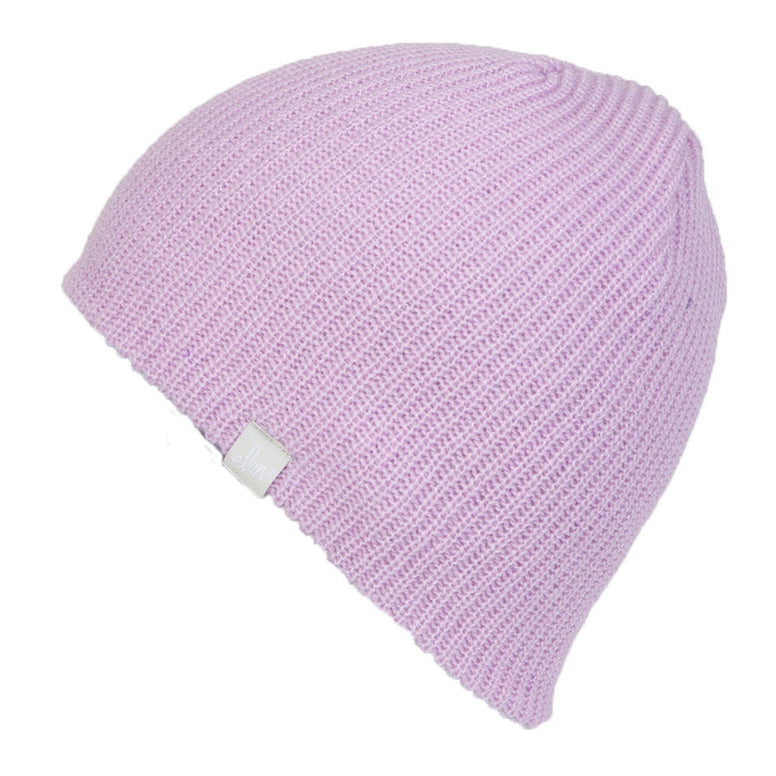 BRAND NEW WITH TAGS Elm Company Womens ANNA Beanie PINK LIMITED EDITION RARE