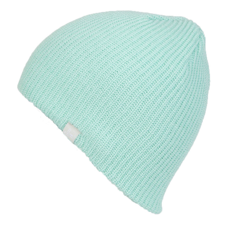 BRAND NEW WITH TAGS Elm Company Womens ANNA Beanie TEAL LIMITED EDITION RARE