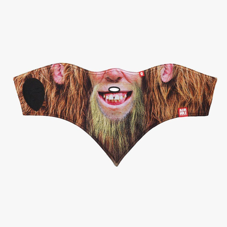Airhole STANDARD 2 LAYER FACE MASK GREG