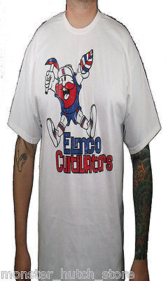 BRAND NEW Elm Company CULTIVATORS NUGGETS Tee Shirt LARGE-XXXLARGE PATRIOTS RARE