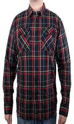 Alpinestars OXFORD Long Sleeve Flannel