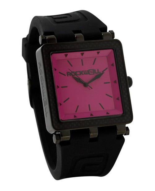 ROCKWELL THE CARBON FIBER LITE BLACK PINK