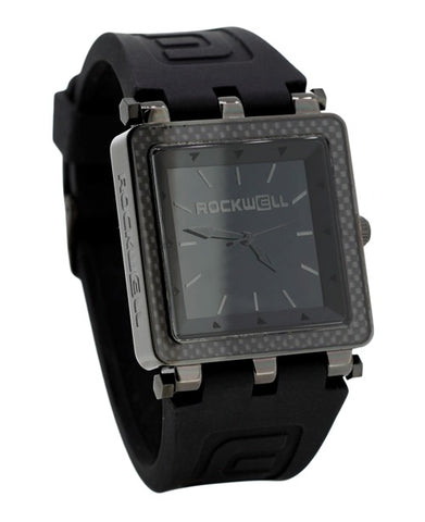 ROCKWELL THE CARBON FIBER LITE PHANTOM BLACK
