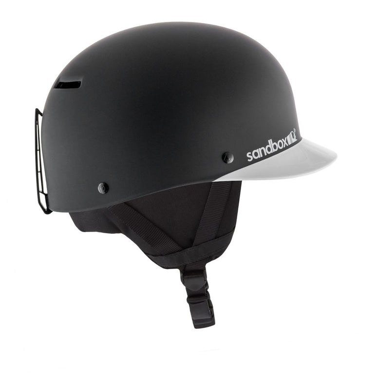 Sandbox Classic 2.0 Snow Helmet BLACK TEAM