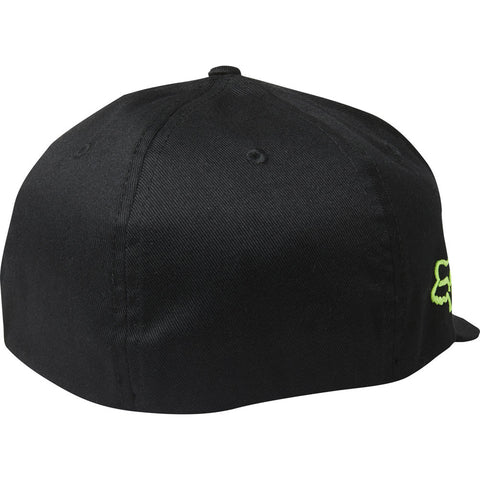 Fox Racing FOX PRO CIRCUIT FlexFit Hat BLACK
