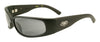 BLACK FLYS MICRO FLY 2 SUNGLASSES MATTE BLACK POLARIZED