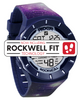 ROCKWELL THE COLISEUM FIT GALAXY WATCH