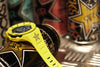 ROCKWELL THE COLISEUM WATCH ROCKSTAR ENERGY