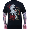 BLACK MARKET STRENGTH TEE SHIRT