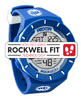 ROCKWELL THE COLISEUM FIT TITO ORTIZ WATCH