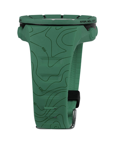 ROCKWELL THE COLISEUM WATCH ELEVATION GREEN