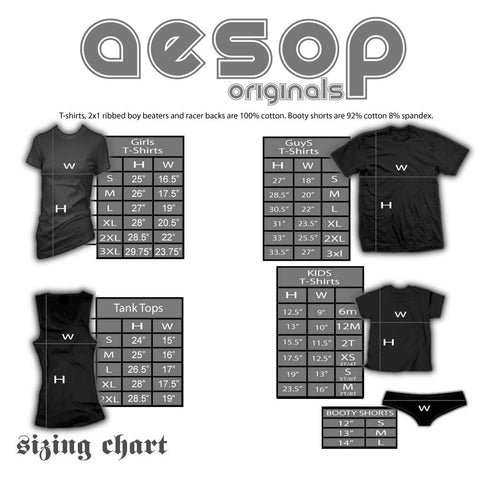 WOMENS AESOP ORIGINALS LOYALTY MAKES YOU FAMILY TEE SHIRT BLACK