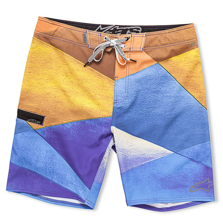 Alpinestars FACET Boardshort BLUE