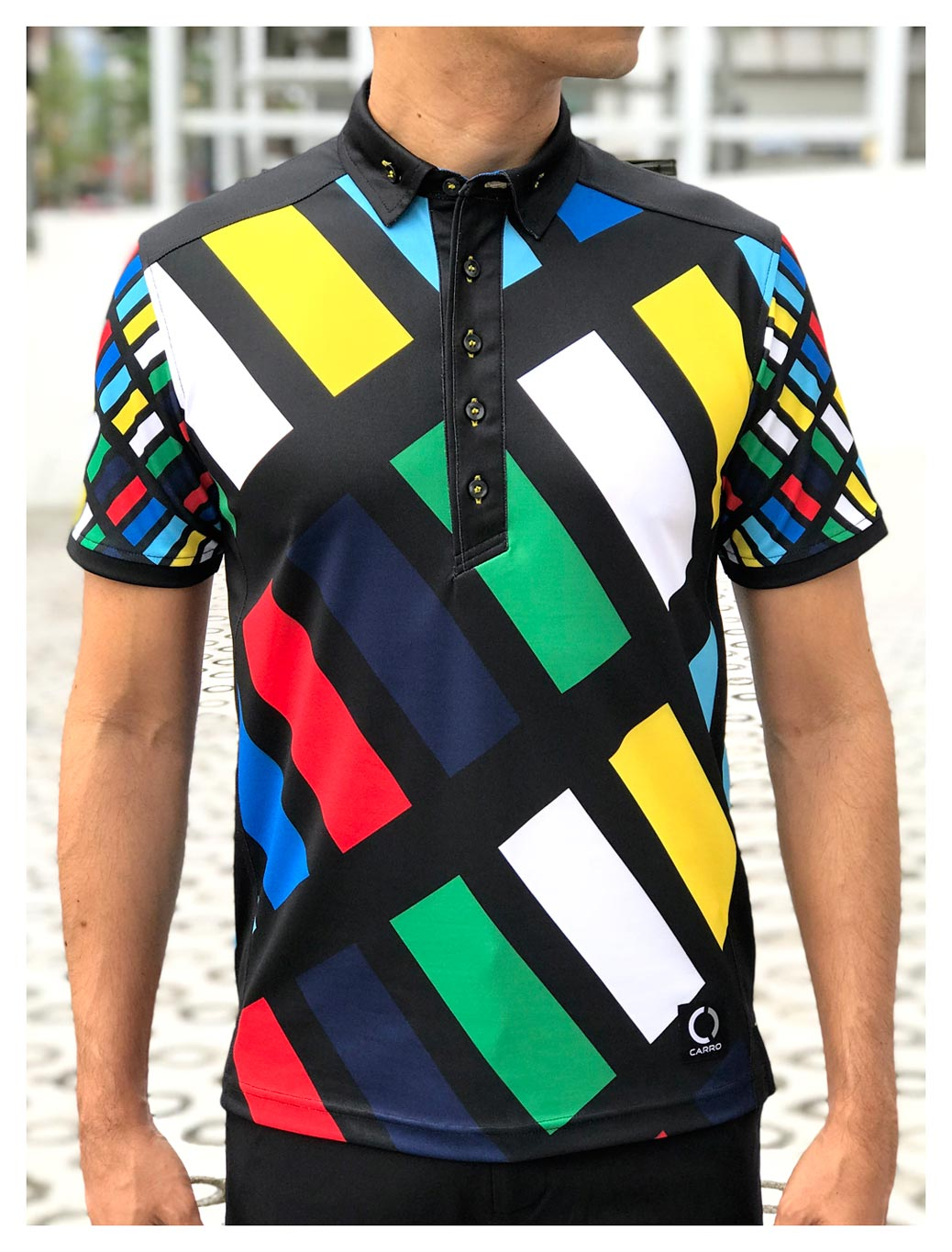 life blocks polo