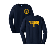 FF2 Long Sleeve T-shirt