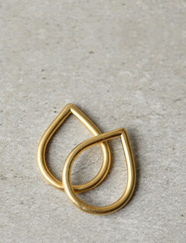 Drop ring by studio baladi