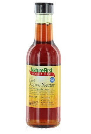 Nature First Agave Dark Organic 250mL