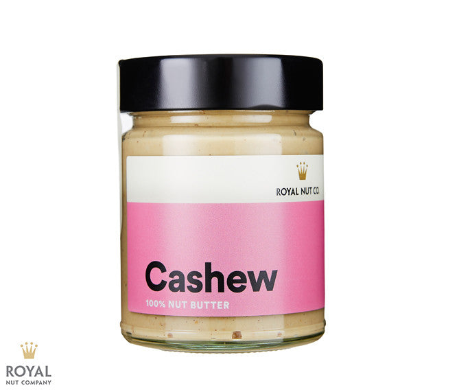 Royal Nut Company Cashew Spread