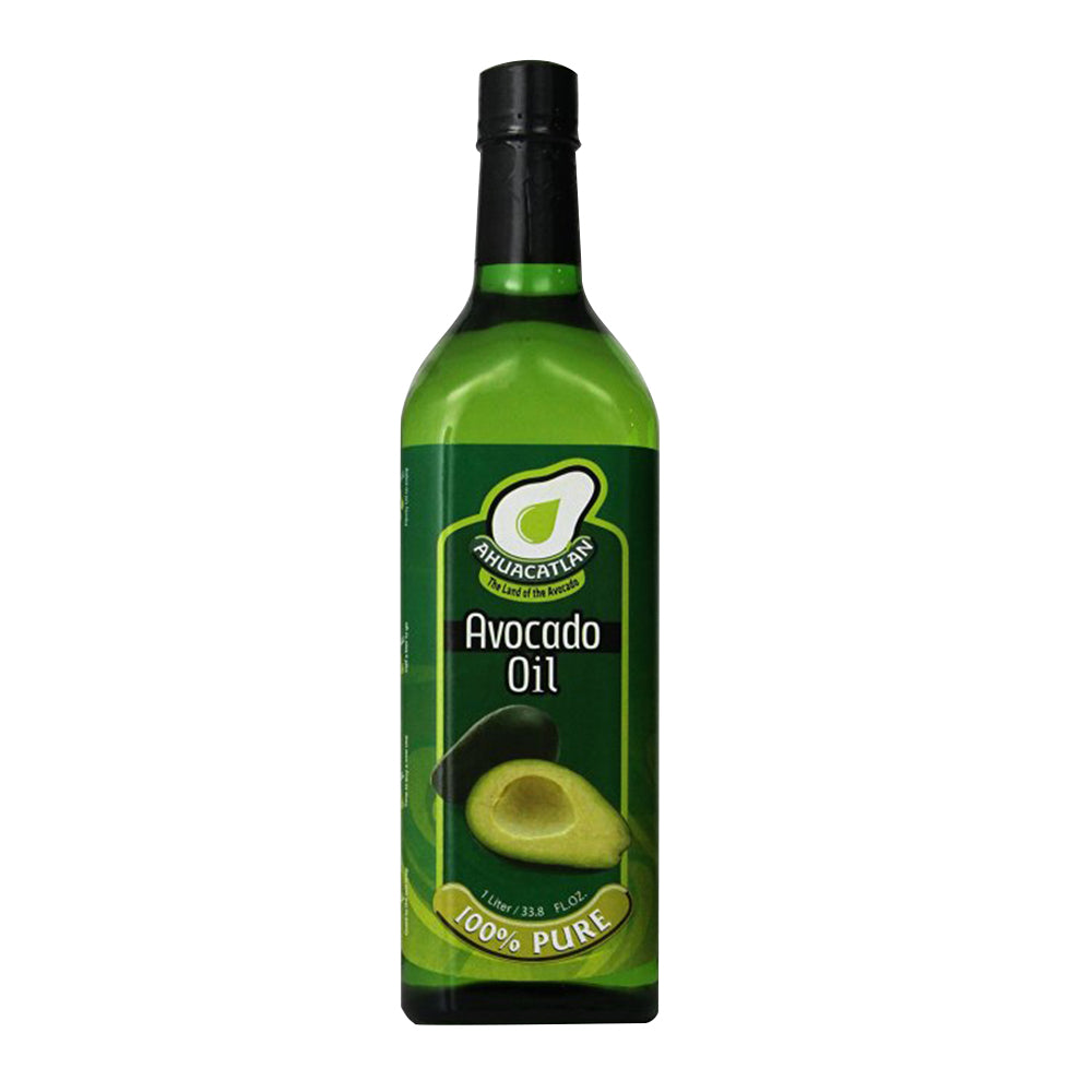 Ahuacatlan Avocado Oil 1L