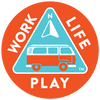 Work Life Play by Aaron McHugh