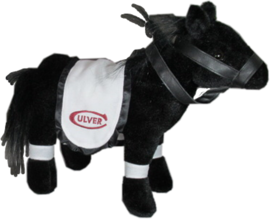 Horse Stuffed Animal Culver Eagle Outfitters
