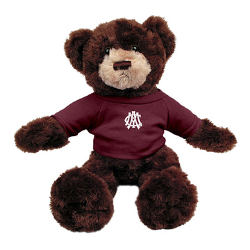 Dexter Bear with Vintage CMA Logo Tee