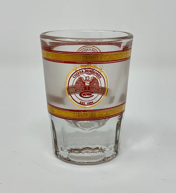 2 oz Culver Seal Shot Glass