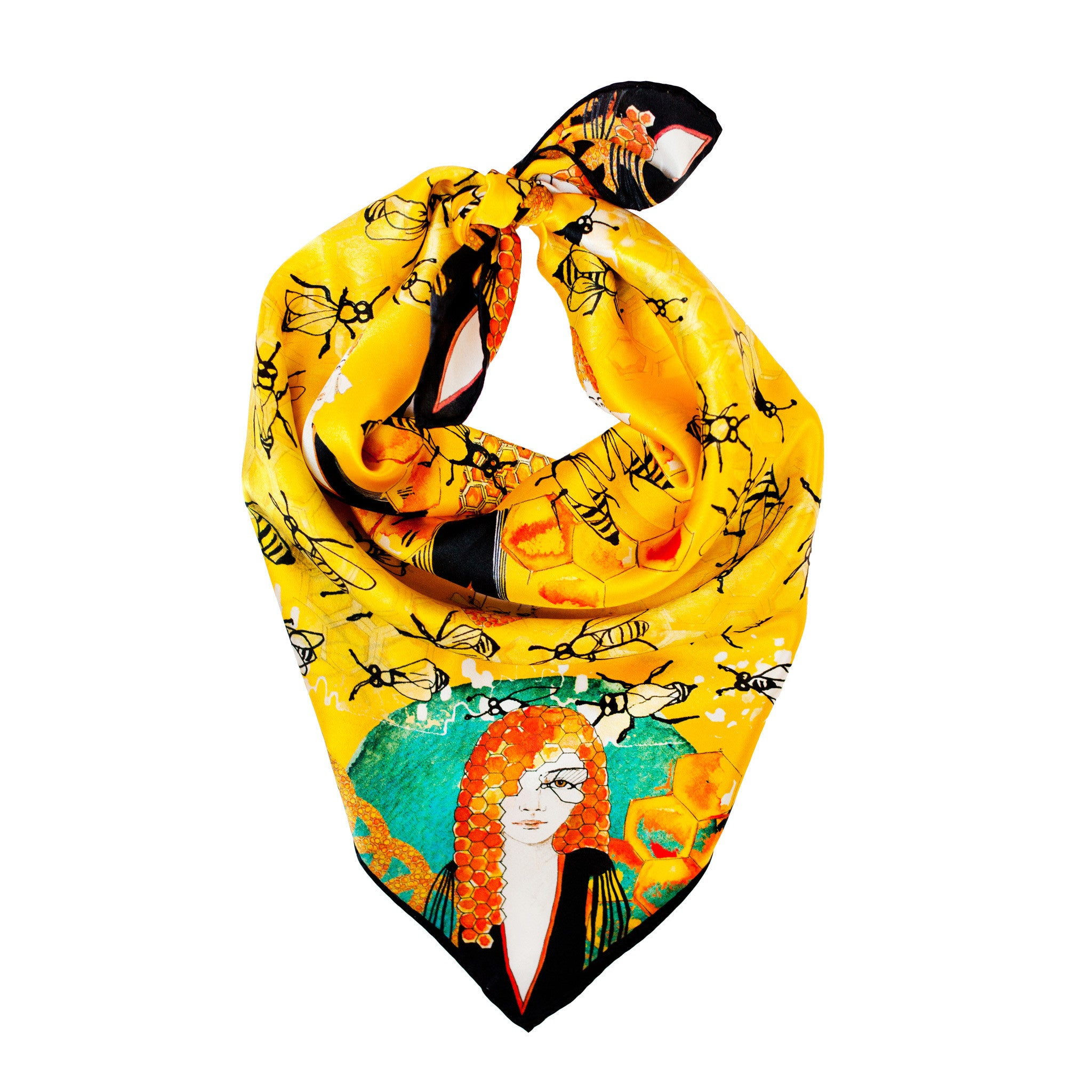 amber, matla, silk, scarf, hand made, fashion, design