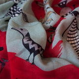 rudo wool scarves