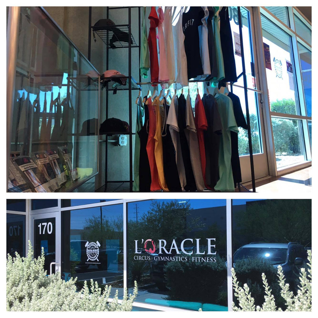 Cooperation with L'Oracle