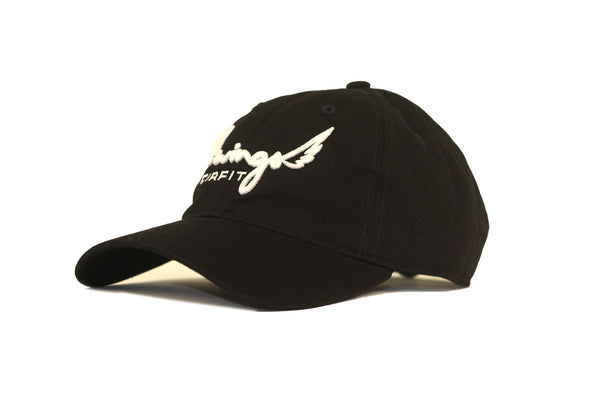 CIRFIT Wings Cap - Black