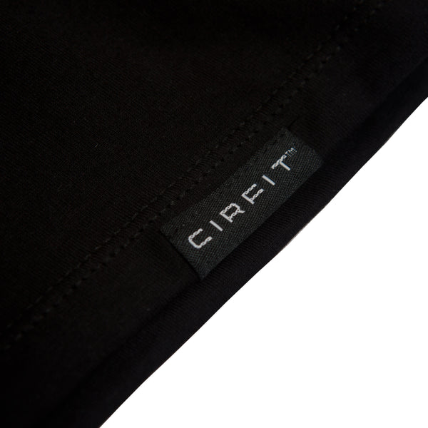 "CIRFIT Men's ""My Fitness"" Tank Top - Black/Gray"
