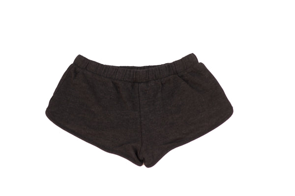 "Women's CIRFIT ""Athletic"" Sports Shorts - Black"