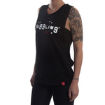 """Juggling"" Muscle Tee"