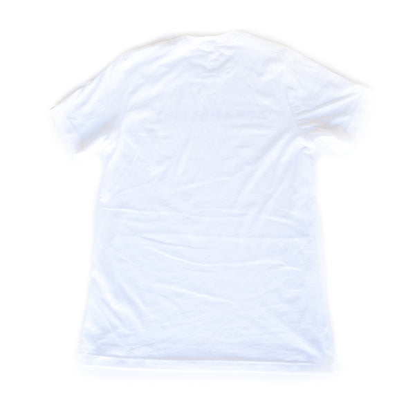"CIRFIT Men's ""Balance"" Tee - White"