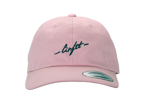 CIRFIT Sign Cap - Pink