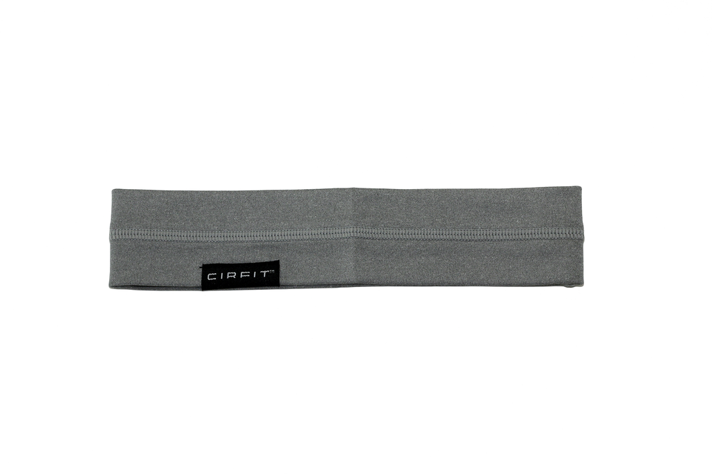 CIRFIT Edition Headband - Gray