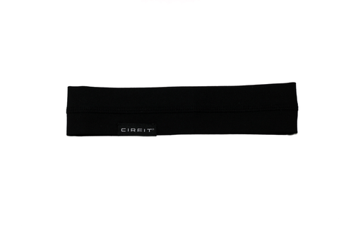 CIRFIT Edition Headband - Black