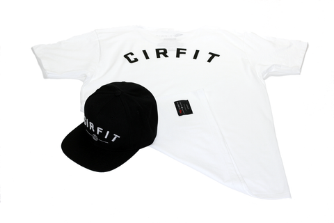 Men's CIRFIT Classic Look - Glob White