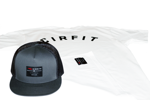 Men's CIRFIT Classic Look - White