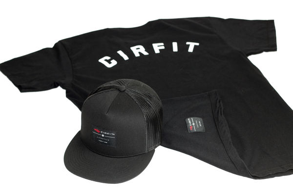 Men's CIRFIT Classic Look - Black