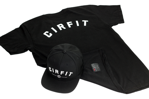 Men's CIRFIT Classic Look - Glob Black
