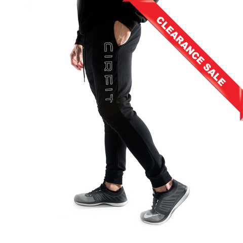 "Men's CIRFIT ""Original""  Joggers - Black"