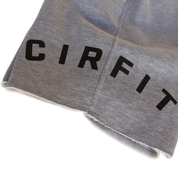 "Men's CIRFIT ""Lifestyle""  Shorts - Heather Gray"