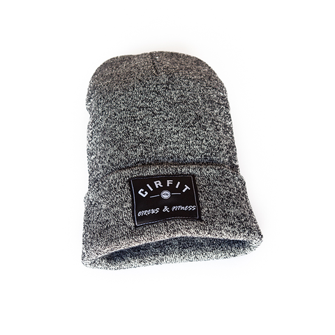 CIRFIT Classic Hat - Charcoal Gray