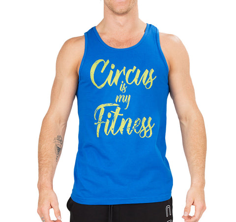 """My Fitness"" Tank Top"