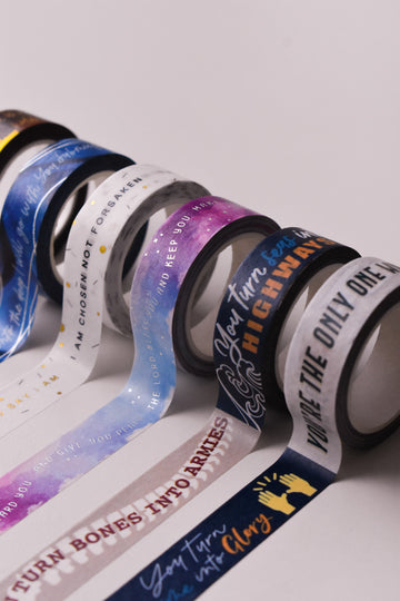Washi Tapes Bundle Deal