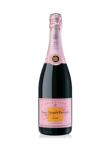 VEUVE CLICQUOT ROSE 750 ml