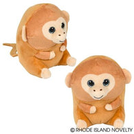 Belly Buddy Monkey 5""