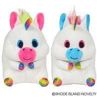 Belly Buddy Unicorn 5""